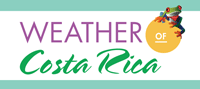 Costa Rica Weather Infographic Preview