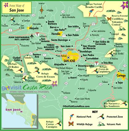 DISCOVER COSTA RICA - Go Visit Costa Rica