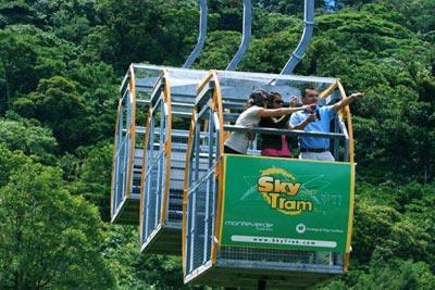 Costa Rica Sky Adventures - Monteverde